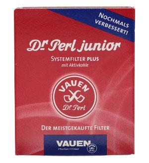 Pipe Tools & Supplies Vauen Dr Perl Filters (40 pack)