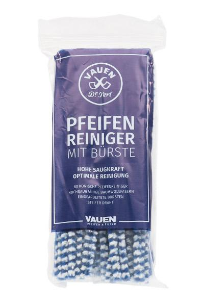 Pipe Tools & Supplies Vauen Pipe Cleaners (80 pack)