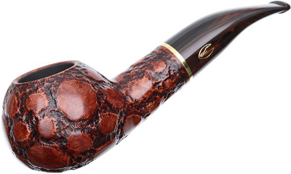 Savinelli Alligator Brown (320 KS) (9mm)