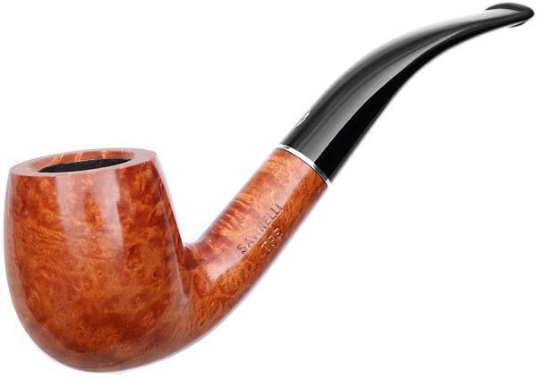 Savinelli Tre Smooth (601)