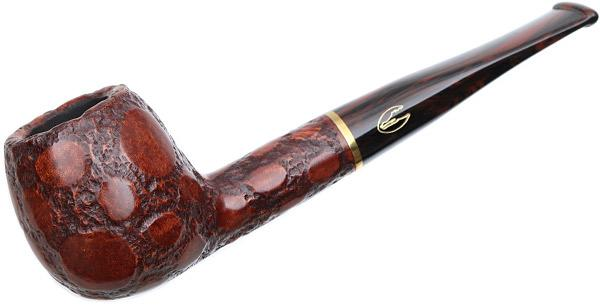 Savinelli Alligator Brown (207) (6mm)