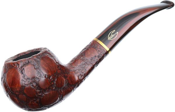 Savinelli Alligator Brown (673 KS) (6mm)