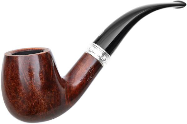 Savinelli Trevi Smooth (602) (9mm)