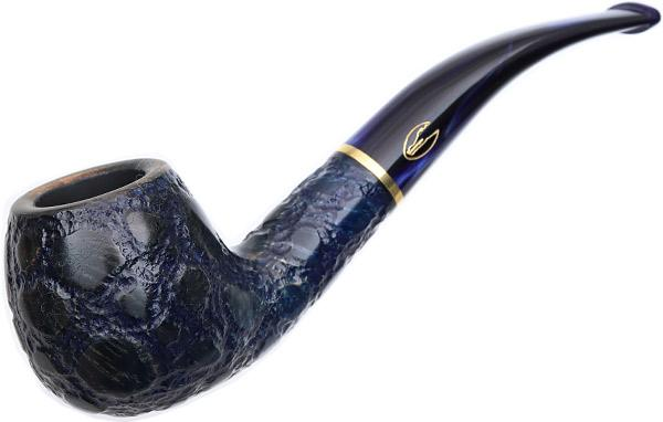 Savinelli Alligator Blue (626) (9mm)