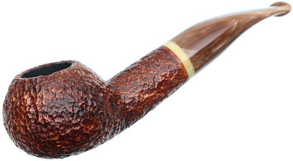 Savinelli Dolomiti Rusticated (321) (6mm)