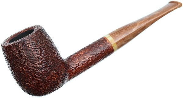 Savinelli Dolomiti Rusticated (128) (6mm)