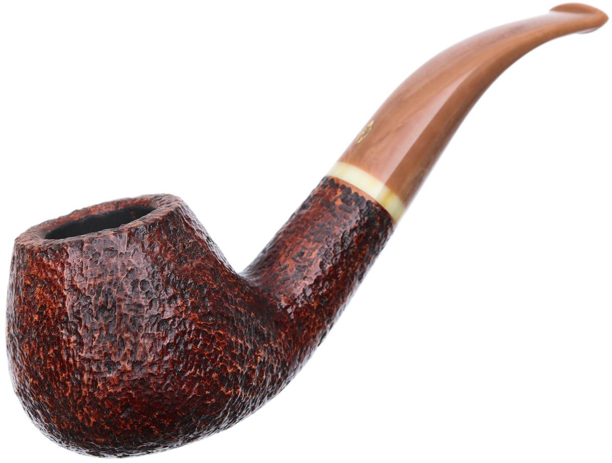 Savinelli Dolomiti Rusticated (645 KS) (9mm)