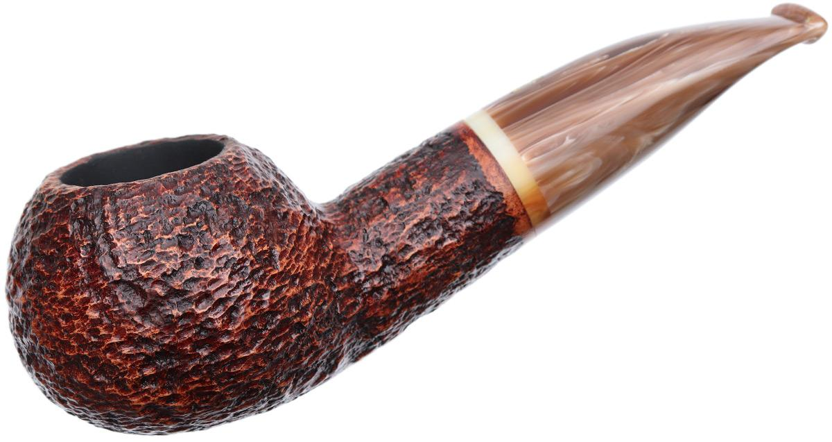 Savinelli Dolomiti Rusticated (320 KS) (9mm)