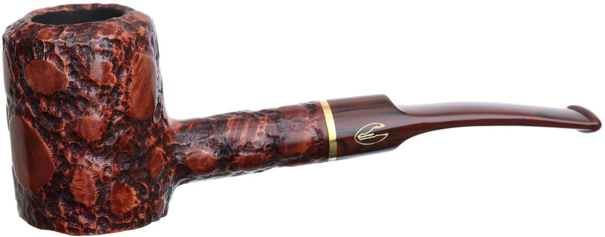 Savinelli Alligator Brown (310) (9mm)