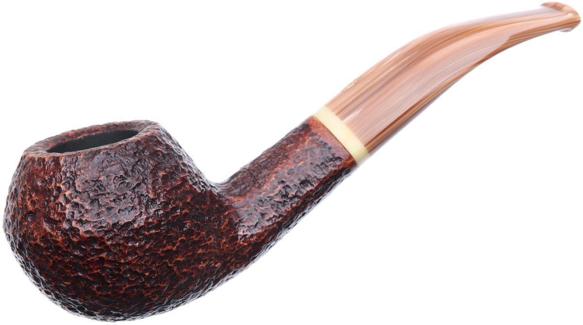 Savinelli Dolomiti Rusticated (673 KS) (9mm)