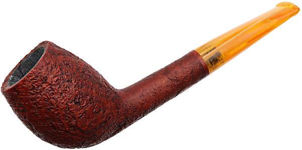 BriarWorks Classic Crimson Sandblasted (C142S)