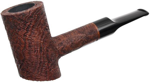 BriarWorks Classic Brown Sandblasted (C71F) (9mm)