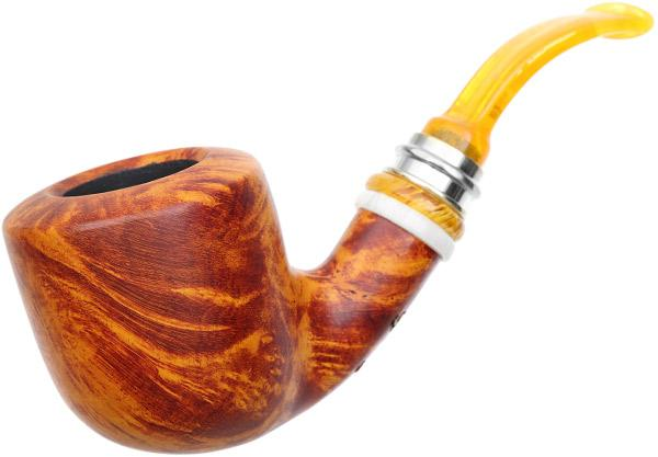 Neerup Classic Smooth Bent Pot (2)