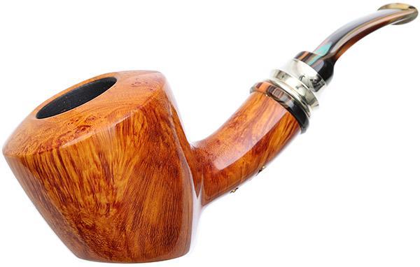 Neerup Classic Smooth Bent Dublin Sitter (2) (9mm)