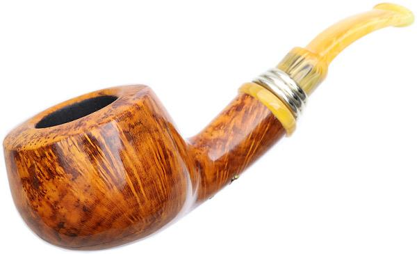 Neerup Classic Smooth Bent Pot (2) (9mm)