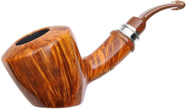 Neerup Classic Smooth Bent Dublin Sitter (3) (9mm)