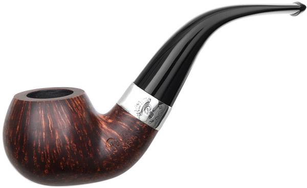 Peterson Aran Nickel Mounted Smooth (03) Fishtail (9mm)