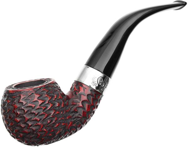 Peterson Dublin Edition Rusticated (03) Fishtail (9mm)