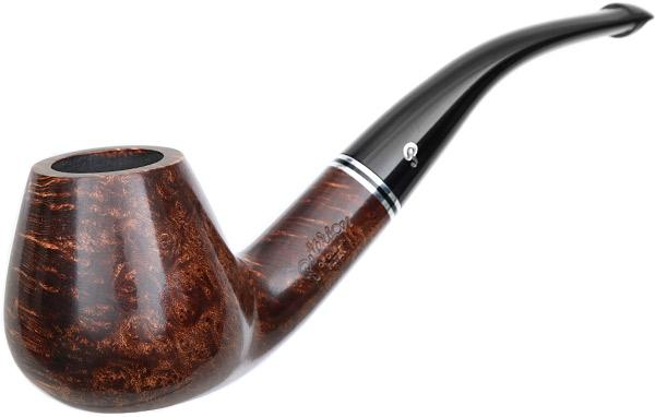 Peterson Dublin Filter Smooth (B11) P-Lip (9mm)