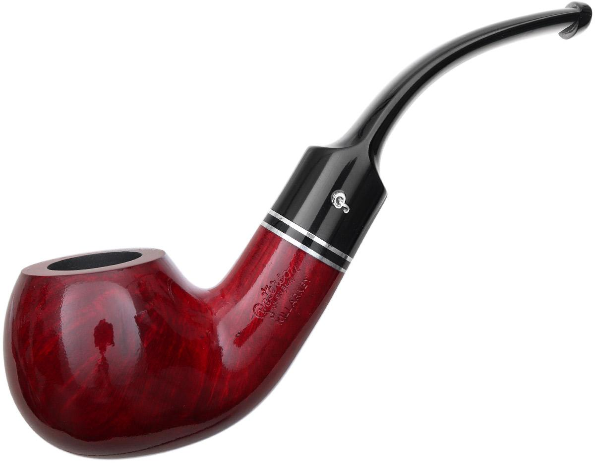 Peterson Killarney Red (XL02) Fishtail
