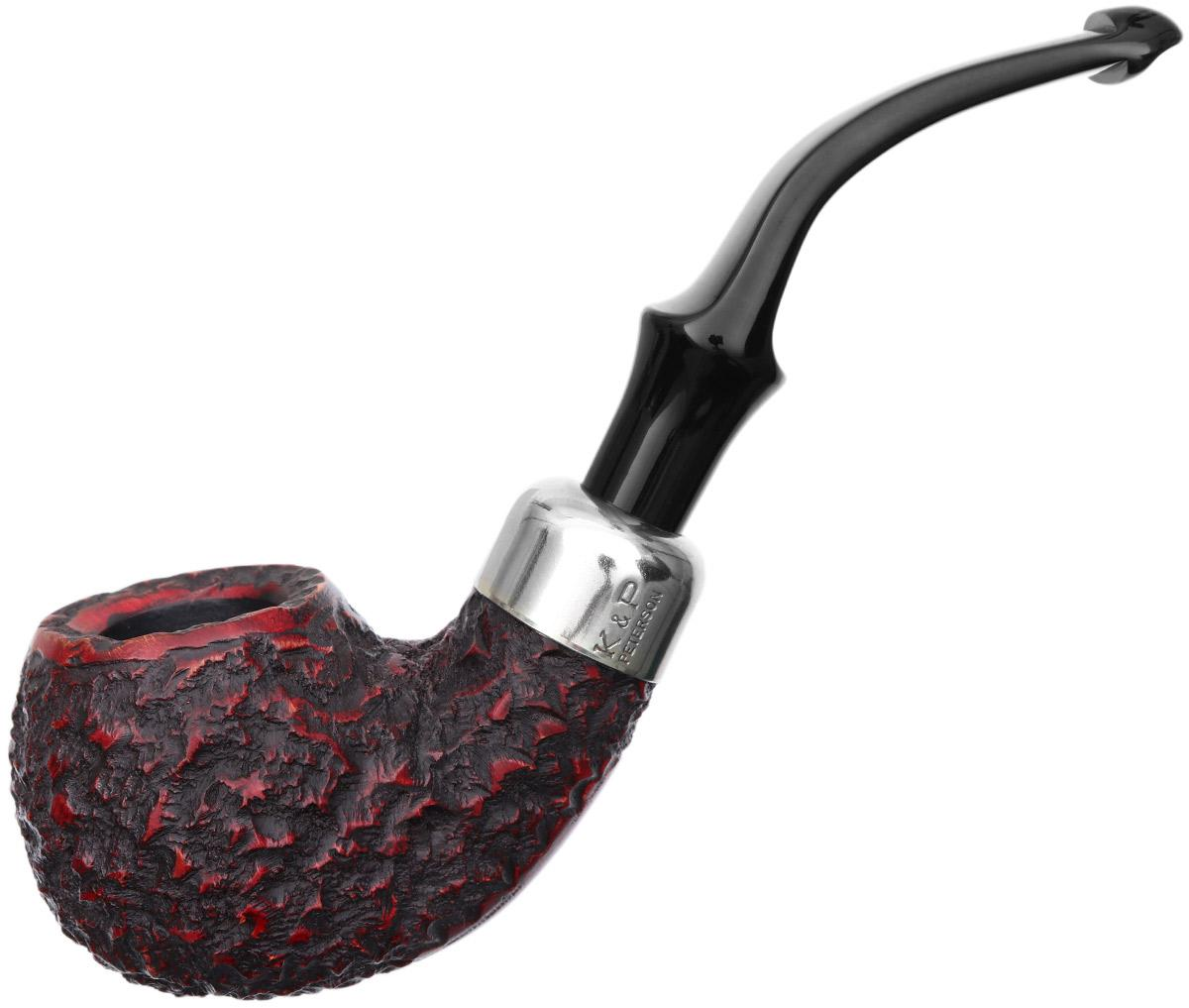 Peterson System Standard Rusticated (302) P-Lip (9mm)
