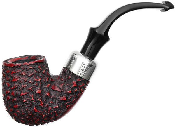 Peterson System Standard Rusticated (312) P-Lip (9mm)
