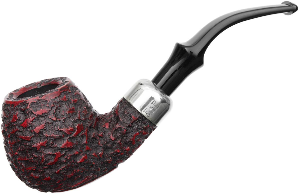 Peterson System Standard Rusticated (B42) Fishtail (9mm)