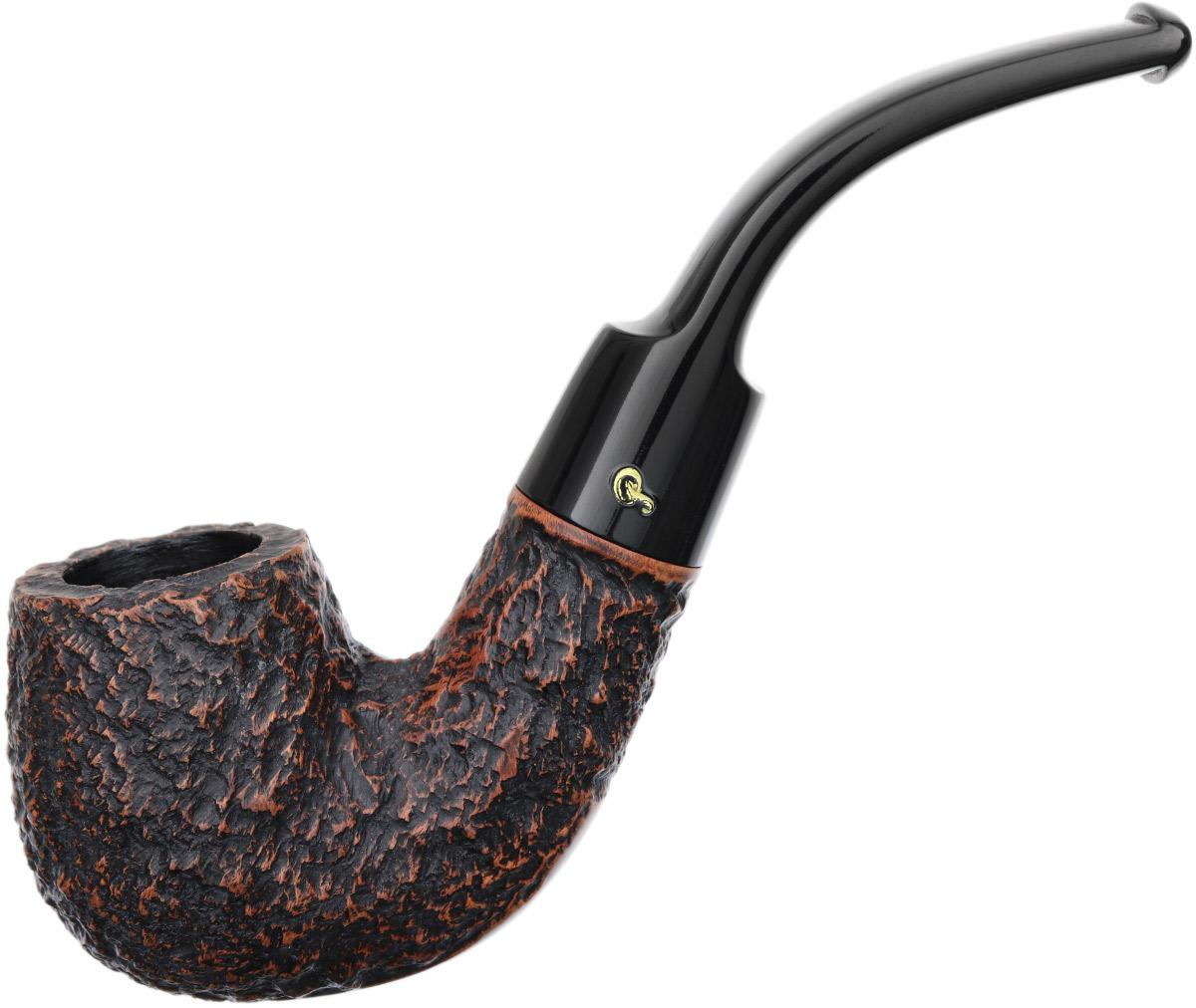 Peterson Aran Rusticated (221) Fishtail
