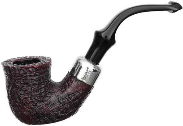 Peterson System Standard Sandblasted (305) P-Lip