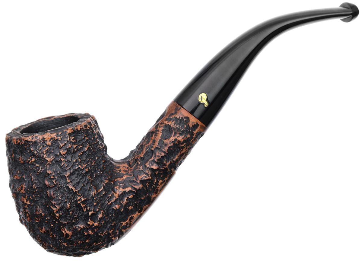 Peterson Aran Rusticated (69) Fishtail