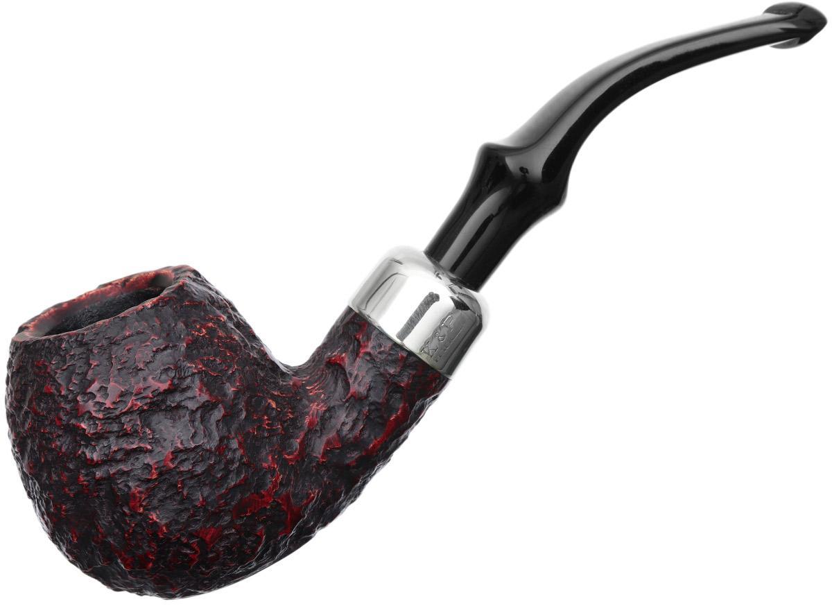 Peterson System Standard Rusticated (B42) P-Lip