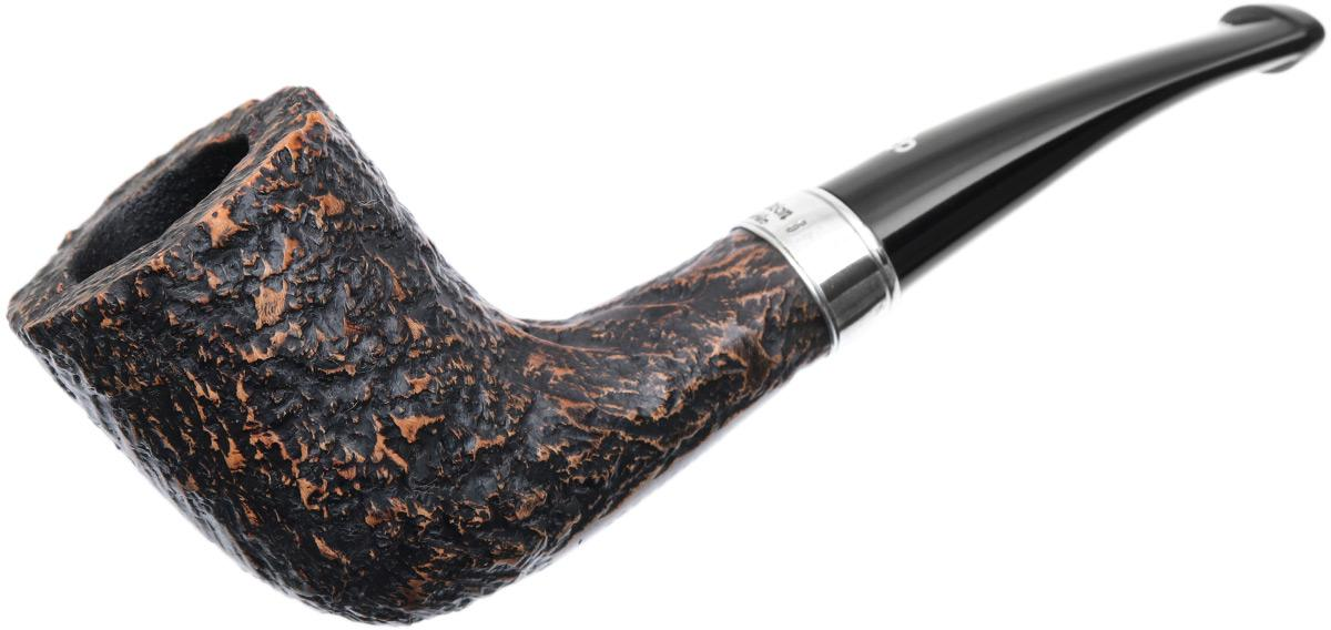 Peterson Short Rusticated (268) Fishtail