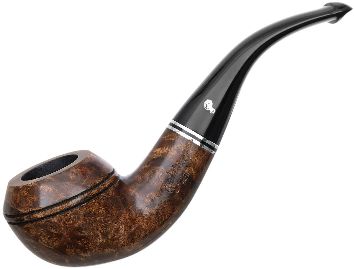 Peterson Dublin Filter Smooth (999) P-Lip (9mm)