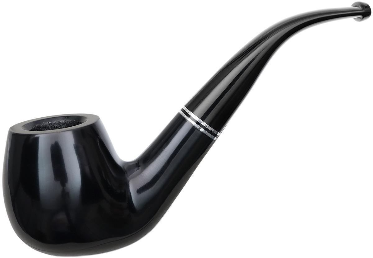 Peterson Killarney Ebony (68) Fishtail