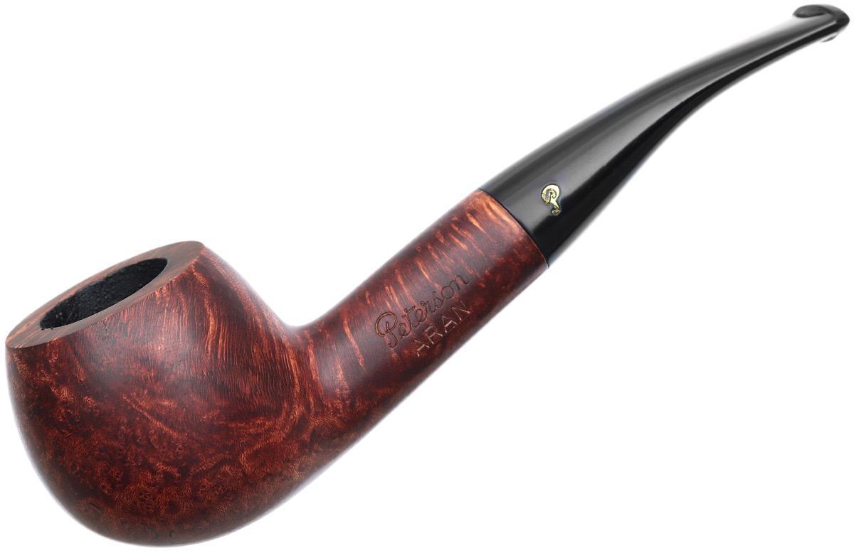 Peterson Aran Smooth (408) Fishtail