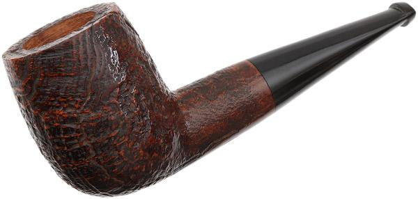 Vintage Stout Sandblasted Billiard