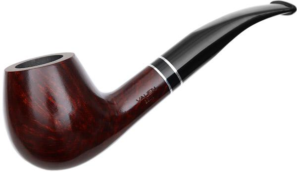 Vauen Basic Smooth Bent Brandy (1400) (9mm)