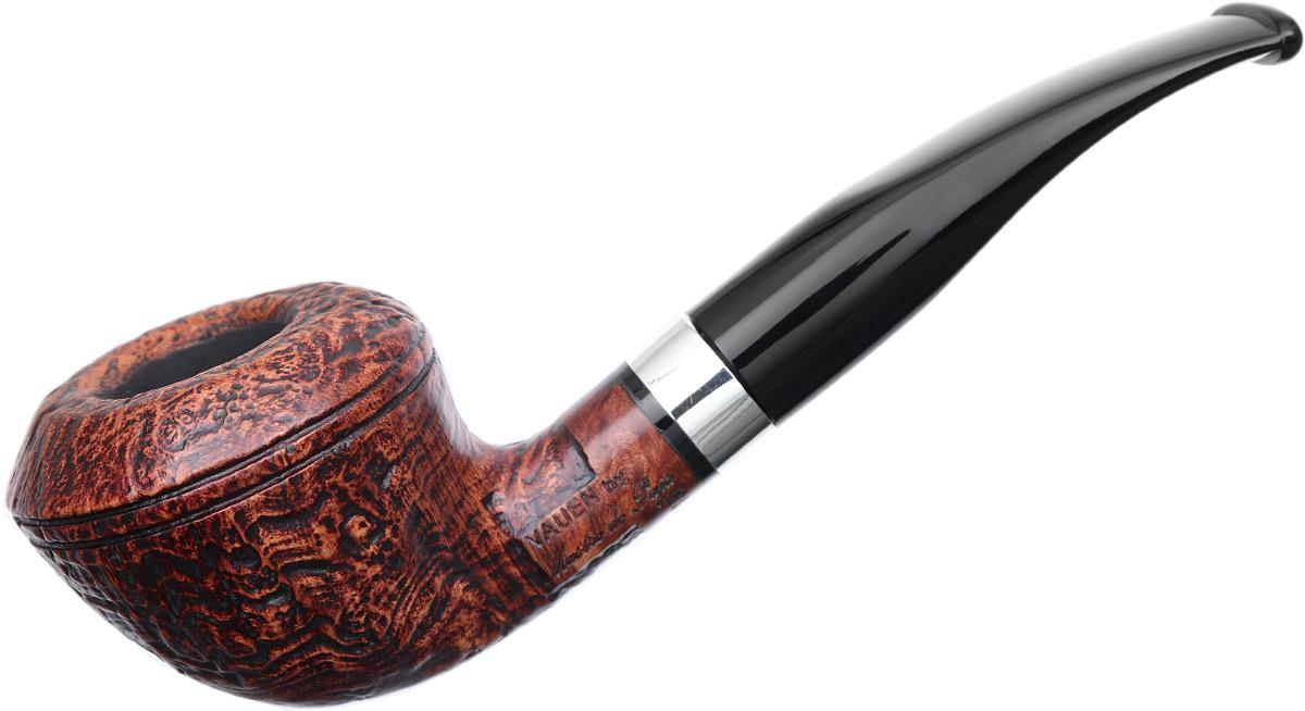 Vauen Mastro de Paja Design Sandblasted (413) (9mm)
