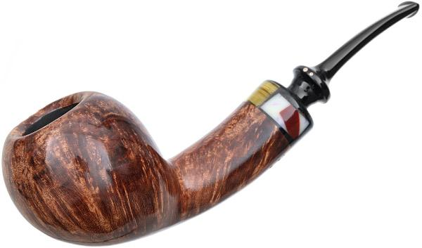 Winslow Smooth Bent Acorn (E)