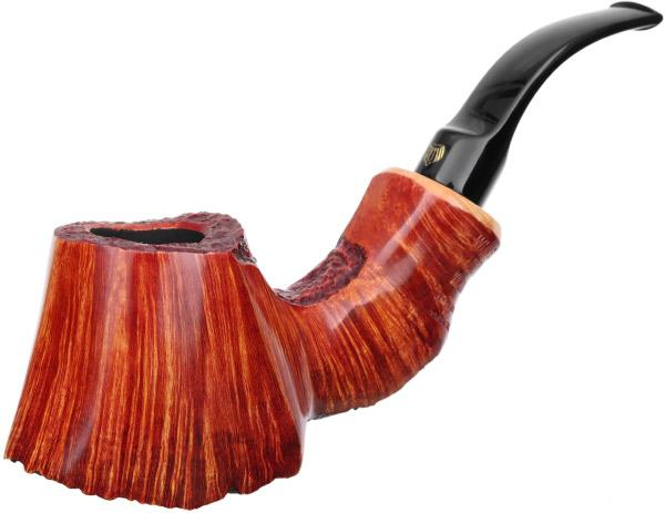 Winslow Crown Partially Rusticated Volcano (9mm) (Viking)