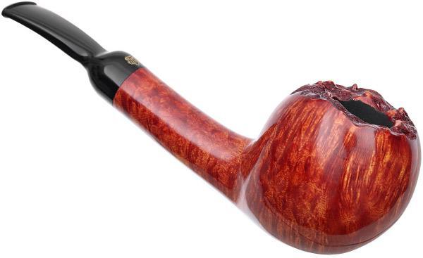 Winslow Crown Smooth Bent Apple (9mm) (200)
