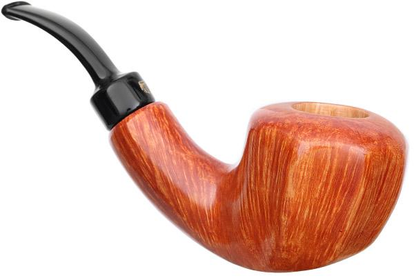 Winslow Crown Smooth Paneled Bent Pot Sitter (9mm) (Collector)