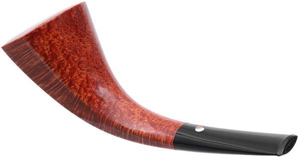 Claudio Cavicchi Smooth Paneled Horn (Perla)