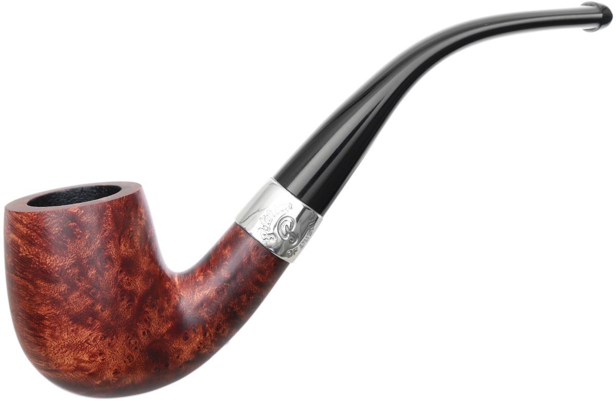 Irish Seconds Smooth Bent Billiard Fishtail (3)