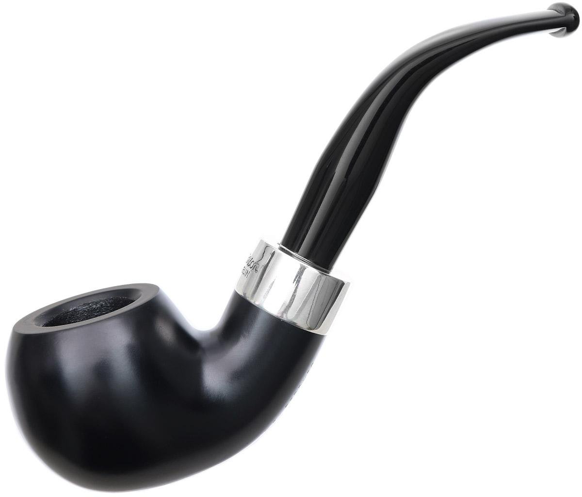 Irish Seconds Smooth Bent Apple with Army Mount Fishtail (2)