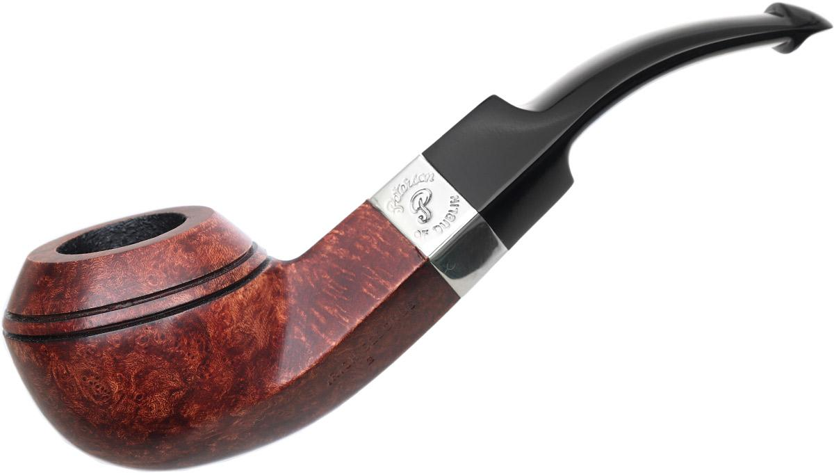 Irish Seconds Smooth Bent Bulldog P-Lip (3)