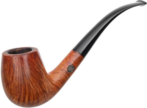Danish Estates My Own Blend Smooth Bent Billiard (83) (by Stanwell)