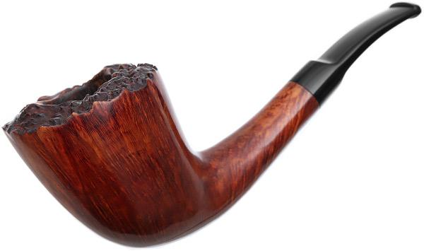 Danish Estates Stanwell Queen Smooth Bent Dublin (pre-2010)