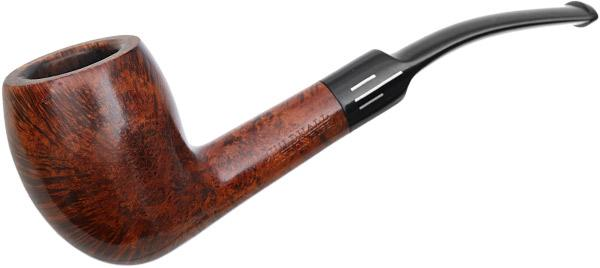 English Estates The Guildhall Smooth Bent Acorn (55) (by Comoy