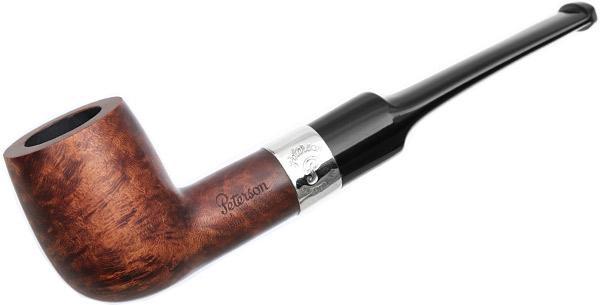 Irish Estates Peterson Dublin Edition Smooth (31) (Fishtail) (Unsmoked)